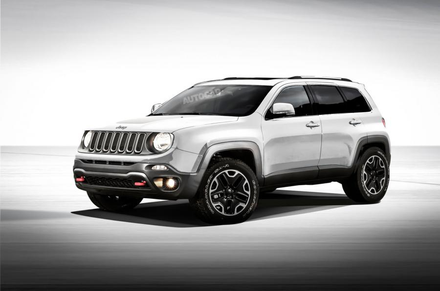2018 jeep forum. Contemporary 2018 Renegade Success Lifts Jeepu0027s Hopes For New Crossover  Jeep Forum For 2018 Jeep Forum