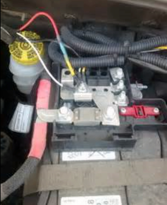 let s put some lights on this sucker jeep renegade forum there s a nice large grommet by the brake pedal that can be used to get the switch wires into the cab i cut an x in the runner and used a coat