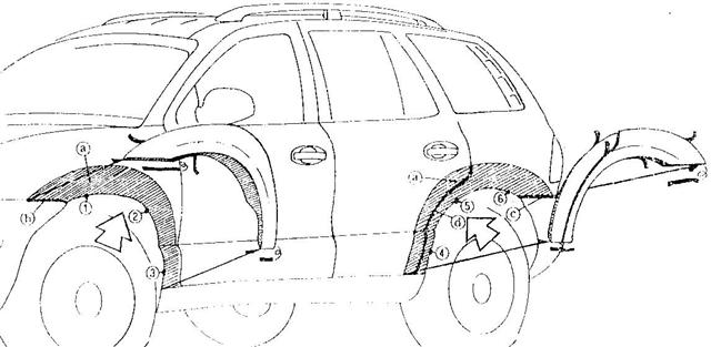 2001 hyundai santa fe parts diagram